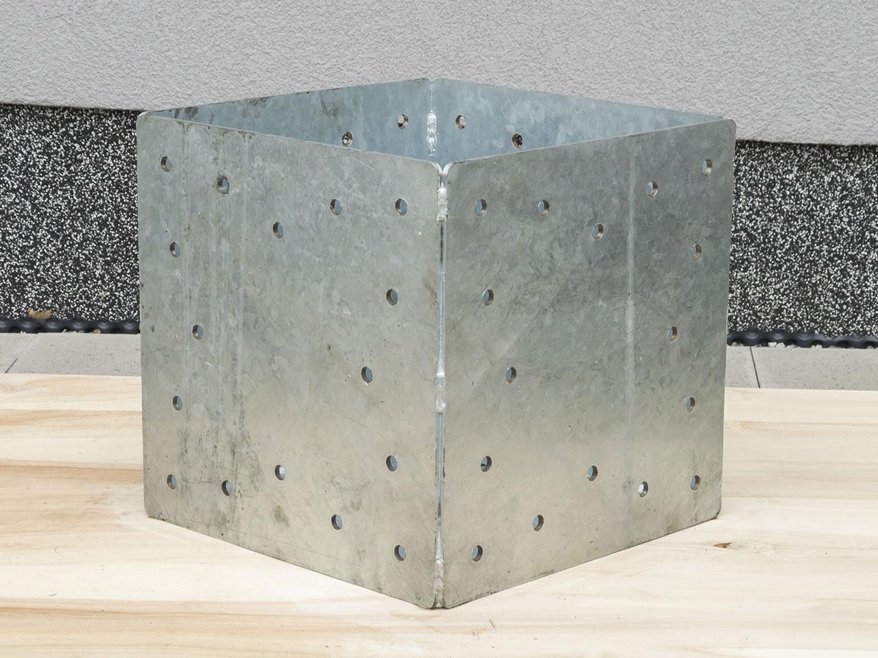 Veletržní stánek - WFmetal